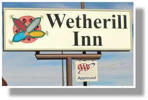 About Wetherill Inn